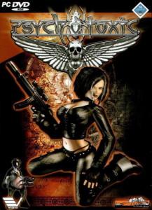 Psychotoxic save game pc & unlocker