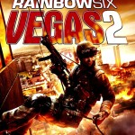 Tom Clancy's Rainbow Six Vegas 2 save game& unlocker