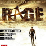 Rage save game 100% & unlocker