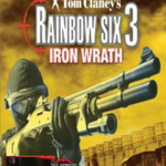 Rainbow Six 3 Iron Wrath pc save game 100%