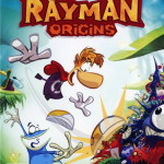 Rayman Origins save game 100%
