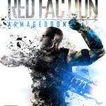 Red Faction: Armageddon pc 100% save game pc