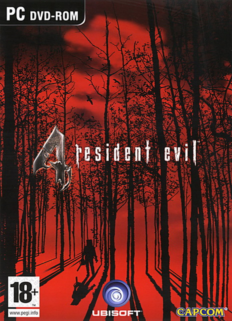 Resident Evil 4 pc save game 100% pc