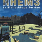 Rhem 3: The Secret Library pc save game 100%