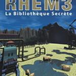 Rhem 3: The Secret Library pc save game 100%