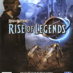 Rise of Nations: Rise of Legends pc 100% savegame & unlocker