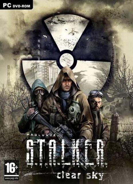 S.T.A.L.K.E.R.: Clear Sky pc savegame 100% - stalker clear sky unlocker