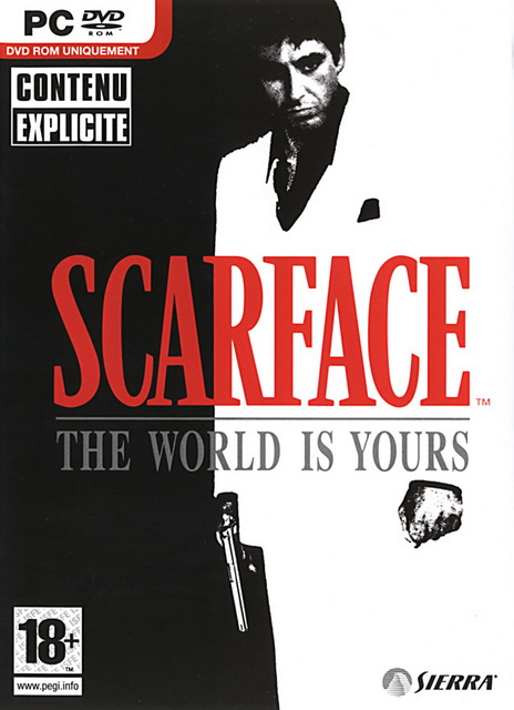 Scarface: The World Is Yours pc save d game full