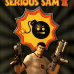 Serious Sam 2 saved game & unlocker 100%