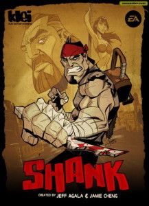 Shank pc savegame for 100%