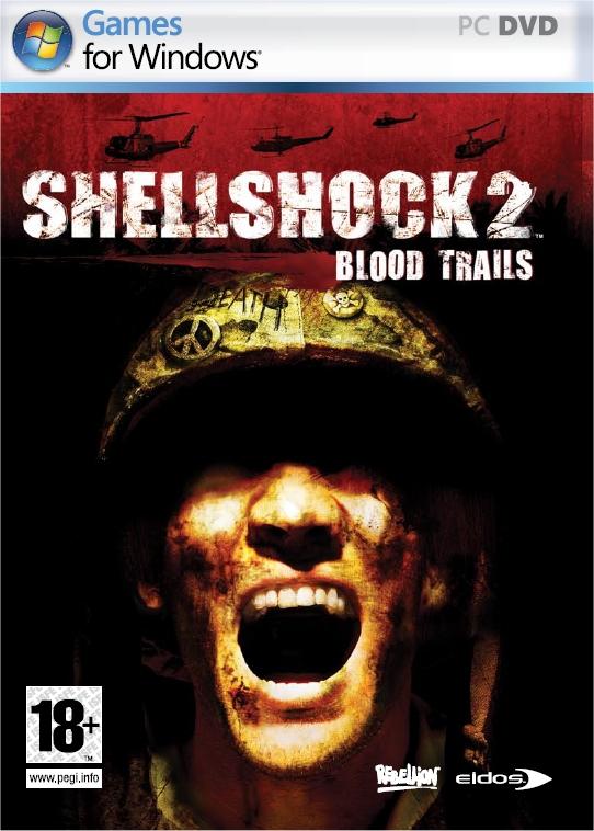 ShellShock II Blood Trails pc saved game 100%