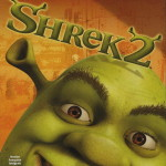 Shrek 2 savegame 100% unlocker