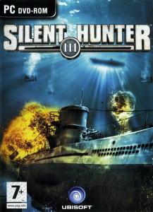 Silent Hunter III pc save game 100% - Silent Hunter 3 unlocker
