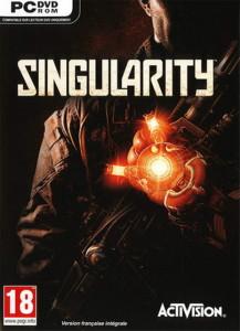 Singularity savegame & unlocker 100% for PC