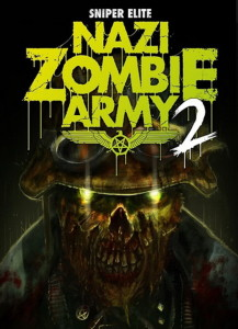Sniper Elite: Nazi Zombie Army 2 save game PC