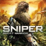 Sniper Ghost Warrior pc save game 100%
