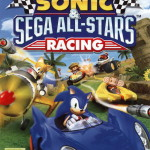 Sonic & Sega All-Stars Racing unlcoker pc save game 100%