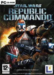 Star Wars Republic Commando savegame