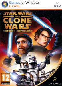 Star Wars The Clone Wars: Republic Heroes save game 100%
