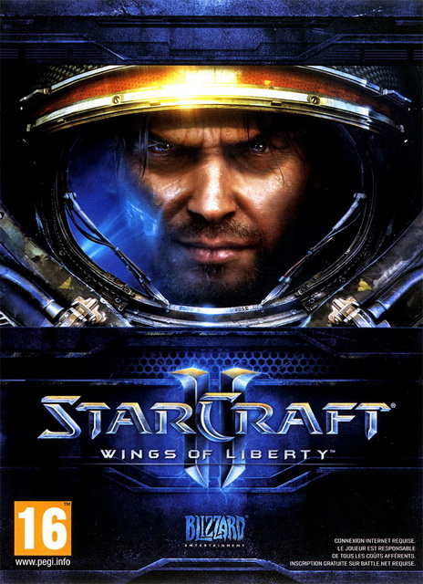 Starcraft 2 Wings of Libertypc save game 100%