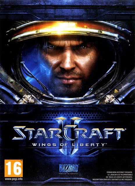 Starcraft 2 Wings of Libertypc save game 100%