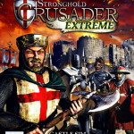Stronghold Crusader Extreme savegame 100%