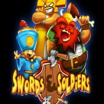 Swords & Soldiers save game 100% pc