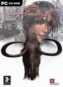 Syberia II save game for PC - Syberia 2 unlocker