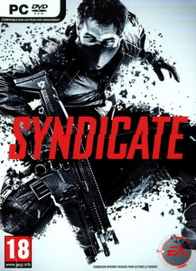 Syndicate save game 100%
