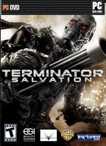 Terminator Salvation pc saved game 100% & unlocker