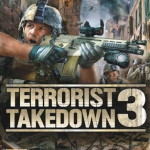 Terrorist Takedown 3 pc unlocker & savegame