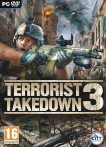 Terrorist Takedown 3 pc unlocker & savegame