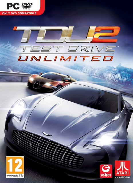 Test Drive Unlimited save game 100%