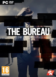 The Bureau XCOM Declassified pc save game 100%