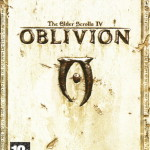 The Elder Scrolls IV Oblivion - pc save game 100%