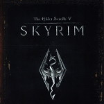The Elder Scrolls V Skyrim - save game 100%