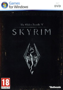 The Elder Scrolls V Skyrim - save game 100%