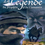 The Legend of the Prophet and the Assassin save game editor