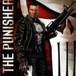 The Punisher pc game save 100%
