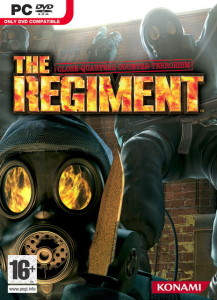 The Regiment pc save game 100%