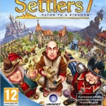 The Settlers 7: Paths to a Kingdom unlocker saved game 100/100