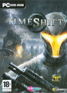 TimeShift pc save game 100%