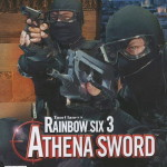 Rainbow Six 3 Athena Sword pc save game 100%