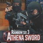 Rainbow Six 3 Athena Sword pc save game 100%