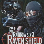 Tom Clancy's Rainbow Six 3: Raven Shield pc save 100/100