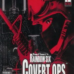 Tom Clancy's Rainbow Six: Covert Ops Essentials save game unlocker