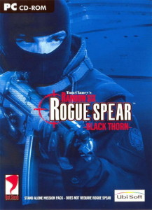 Tom Clancy's Rainbow Six: Rogue Spear pc unlocker 100%