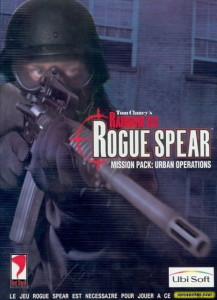 Tom Clancy's Rainbow Six Rogue Spear Mission Pack: Urban Operations