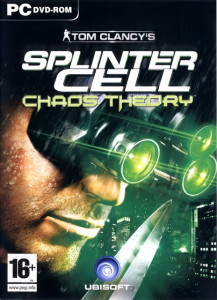 Tom Clancy's Splinter Cell: Blacklist save game 100% pc
