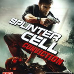 Tom Clancy's Splinter Cell: Conviction pc save game 100%